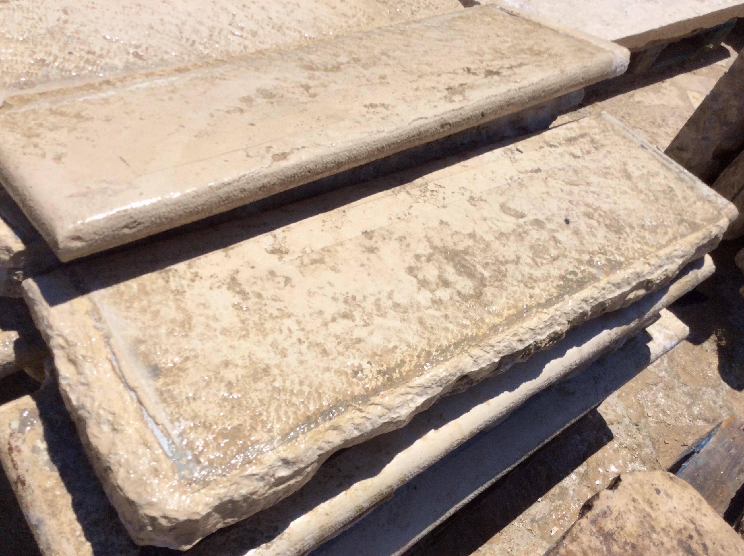 reclaimed steps of bourgogne stone have great historical. Black Bedroom Furniture Sets. Home Design Ideas
