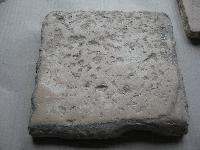 ANCIENT RECOVERY STNE,VERY OLDSTONE OF BOURGOGNE AGE 1700 ORIGINAL,CUT 3 CM. FOR EXPORT,GREAT STOCK,AVAILABLE IN WAREHOUSEOF 1000 M2.MATERIAUX ANCIENS,RECLAIMED ANTIQUE LIMESTONE