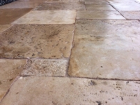 ANTIQUE STONE FLOORING, FRENCH STONE FLOORING, ANTIQUE DALLE DE BOURGOGNE, STOCK 600 M2 AGE 1600 AVAILABLE IN WAREHOUSE FOR SALE,BEST PRICE SEND TO EMAIL........