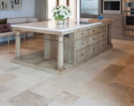 ANTIQUE LIMESTONE FLOORING,FROM FRANCE